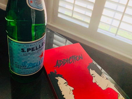 Book Review| Addiction by Robert Reddic