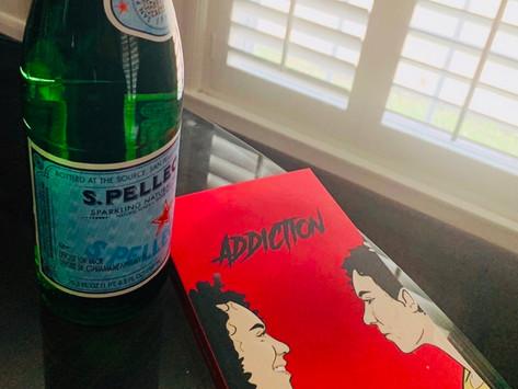 Book Review  Addiction by Robert Reddic