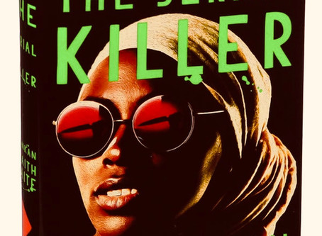 Book Review| My Sister, The Serial Killer by Oyinkan Braithwaite