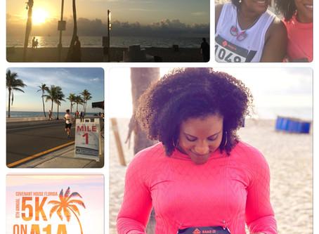 Wellness| Covenant House Run (Ft. Lauderdale, Florida)