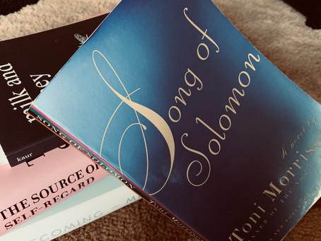 Book Review| Song of Solomon by Toni Morrison