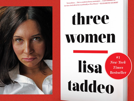 Book Review| Three Women by Lisa Taddeo