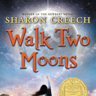 Book Chat  Walk Two Moons by Sharon Creech