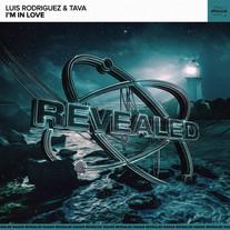 Luis Rodriguez & Tava - I'm In love