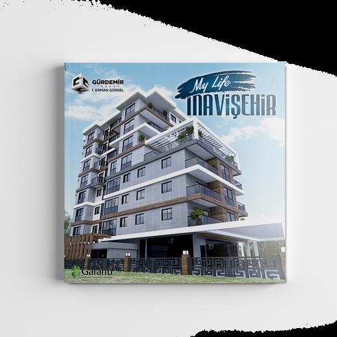 My Life Mavişehir