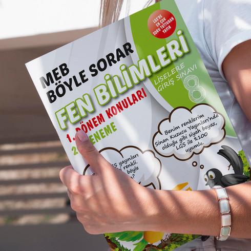Sinan Kuzucu Yayınları