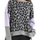 Thumbnail: Betty Basics Leopard Sweat