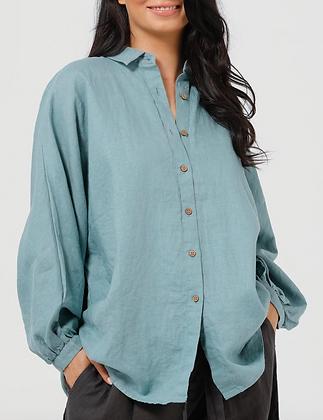 Arctic Portsea Linen Shirt