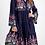 Thumbnail: Sorrento Print Dress