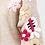 Thumbnail: Blossom Embroidered Knit