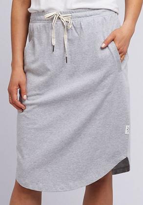 Elm Grey Marle Skirt