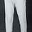 Thumbnail: Grey Marle Detailed Jogger Pant