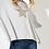 Thumbnail: Grey Marle Star Knit