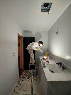 Bathroom Ceiling & Walls: BeforeIMG_5500.JPG