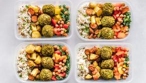 Conseils pour élaborer votre lunch box !
