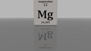Le magnésium, un minéral essentiel à ne pas négliger chez le sportif.