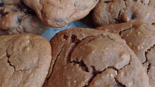 Recette de cookies gourmands et healthy