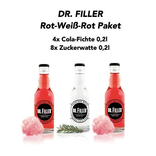 Rot-Weiss-Rot Paket