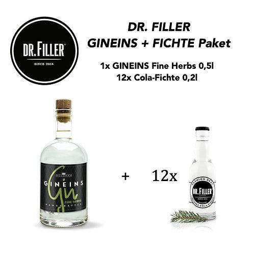 GINEINS-Paket