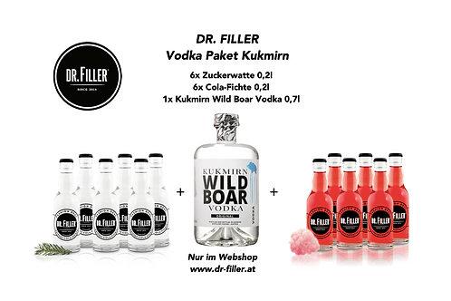 Vodka Paket