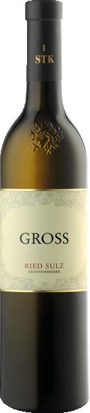 Sauvignon Blanc Ried Sulz 2015 - Gross