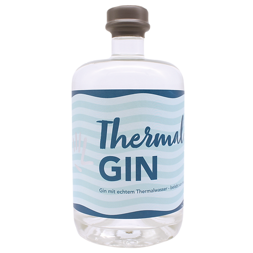Thermal Gin 0,7l
