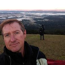 Jason turner paragliding