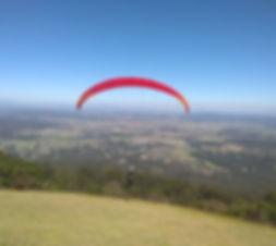 paragliding school Australia   Hang Gliding