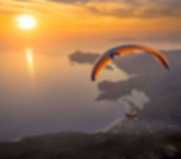 Learn to fly paragliders Australia