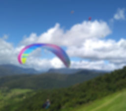 learn to paraglide australia