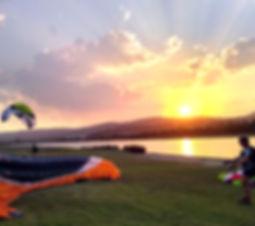 paragliding australia | paragliding lessons