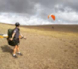paragliding training | Paratech paragliding australia