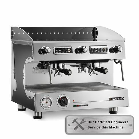 Sanremo-Capri-commercial-espresso-machin