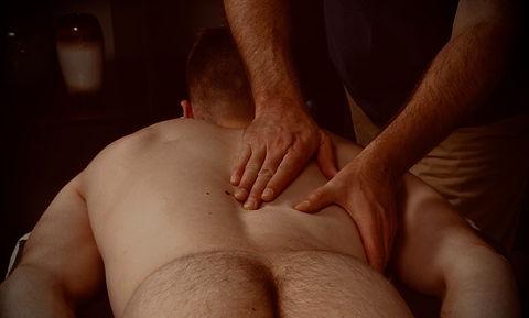Gay Naturist Massage Woking Surrey