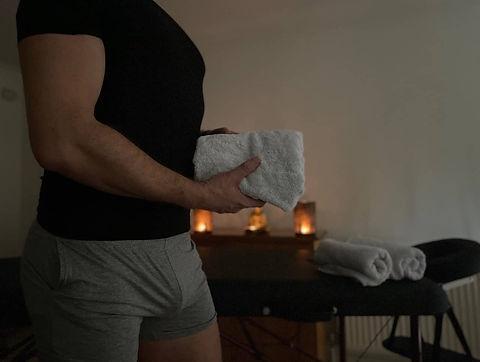 Swedish Massage Therapy Woking Surrey