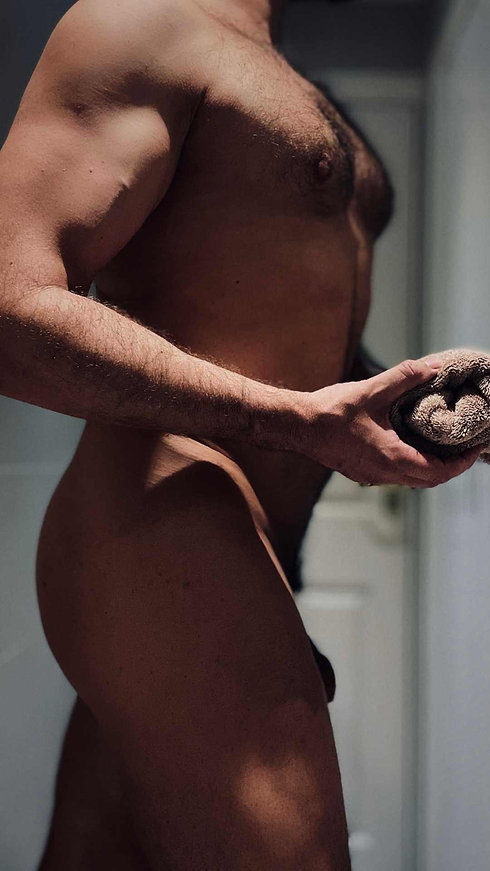 Athletic Gay Male Massage Woking Surrey