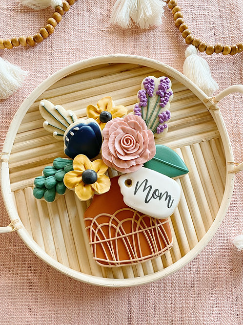 Personalized Vase Gift Box