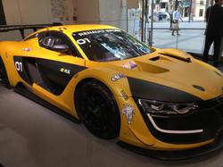 Mondial Paris Auto Show 2022