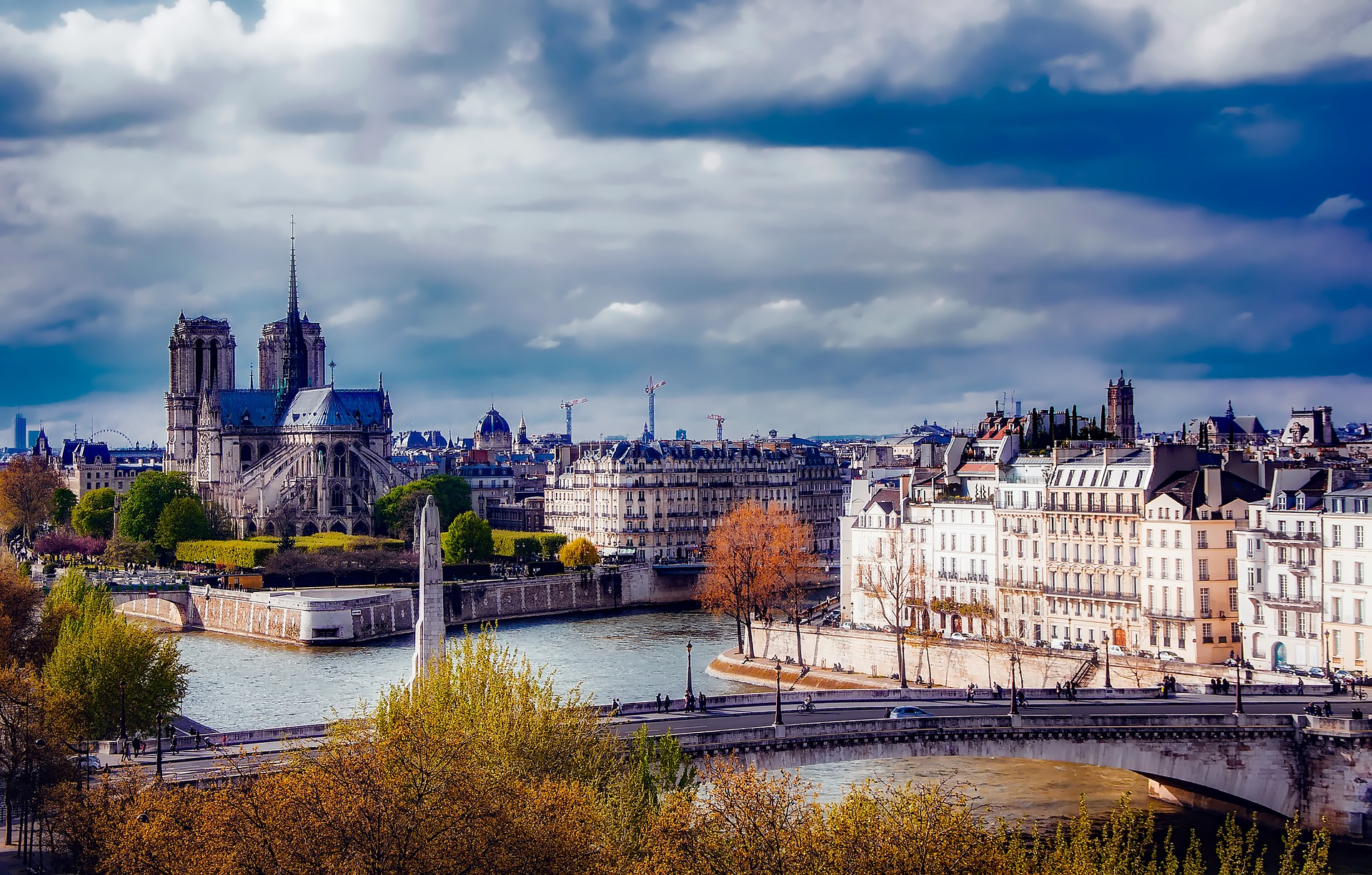Freestyle Paris - Spring 2021