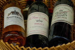 Food & Wine Tour 2022