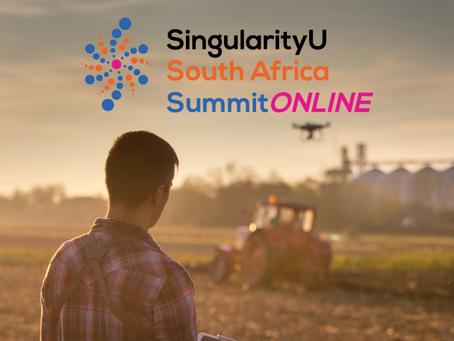 SingularityU ONLINE Summit 2020