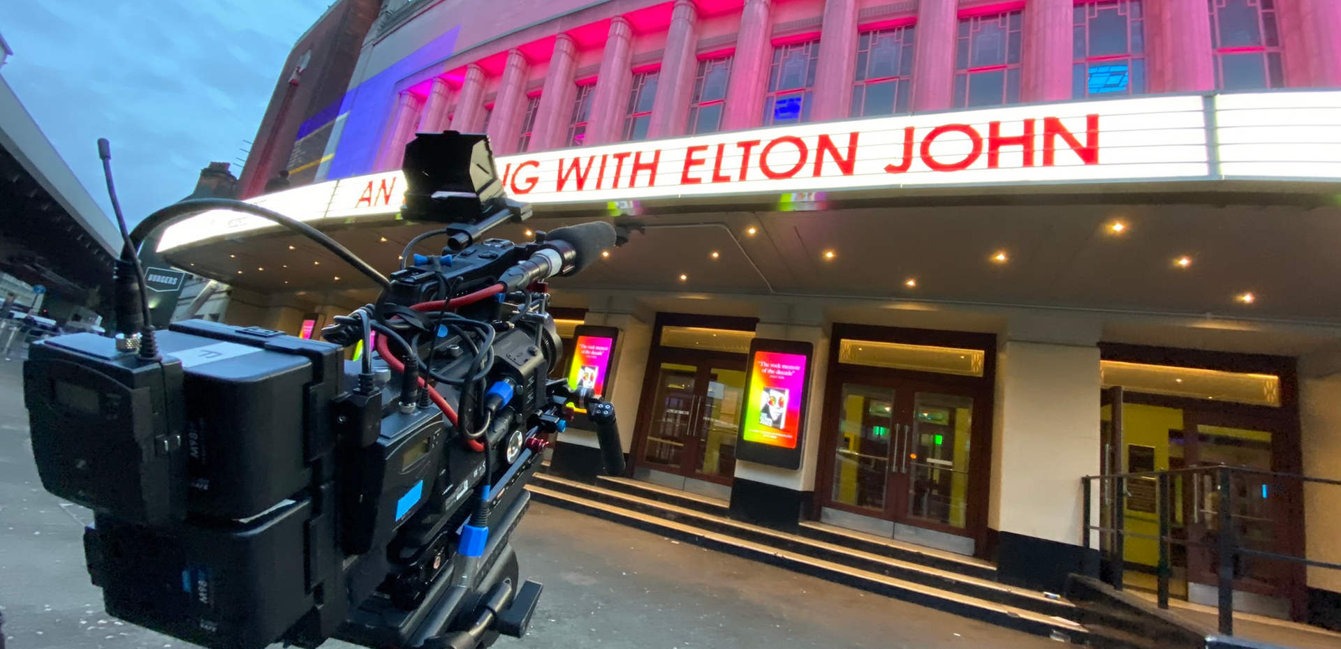 Elton John Event London.JPG