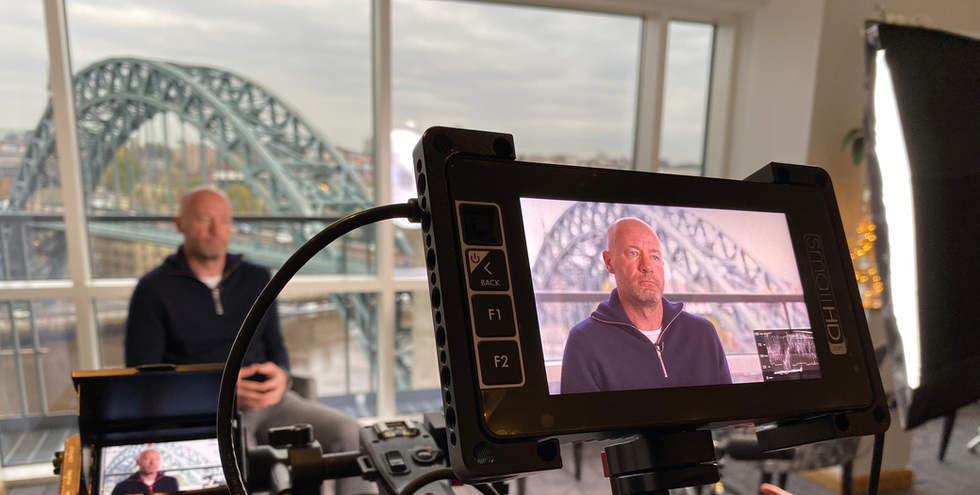 Coral - Alan Shearer Interview.JPG