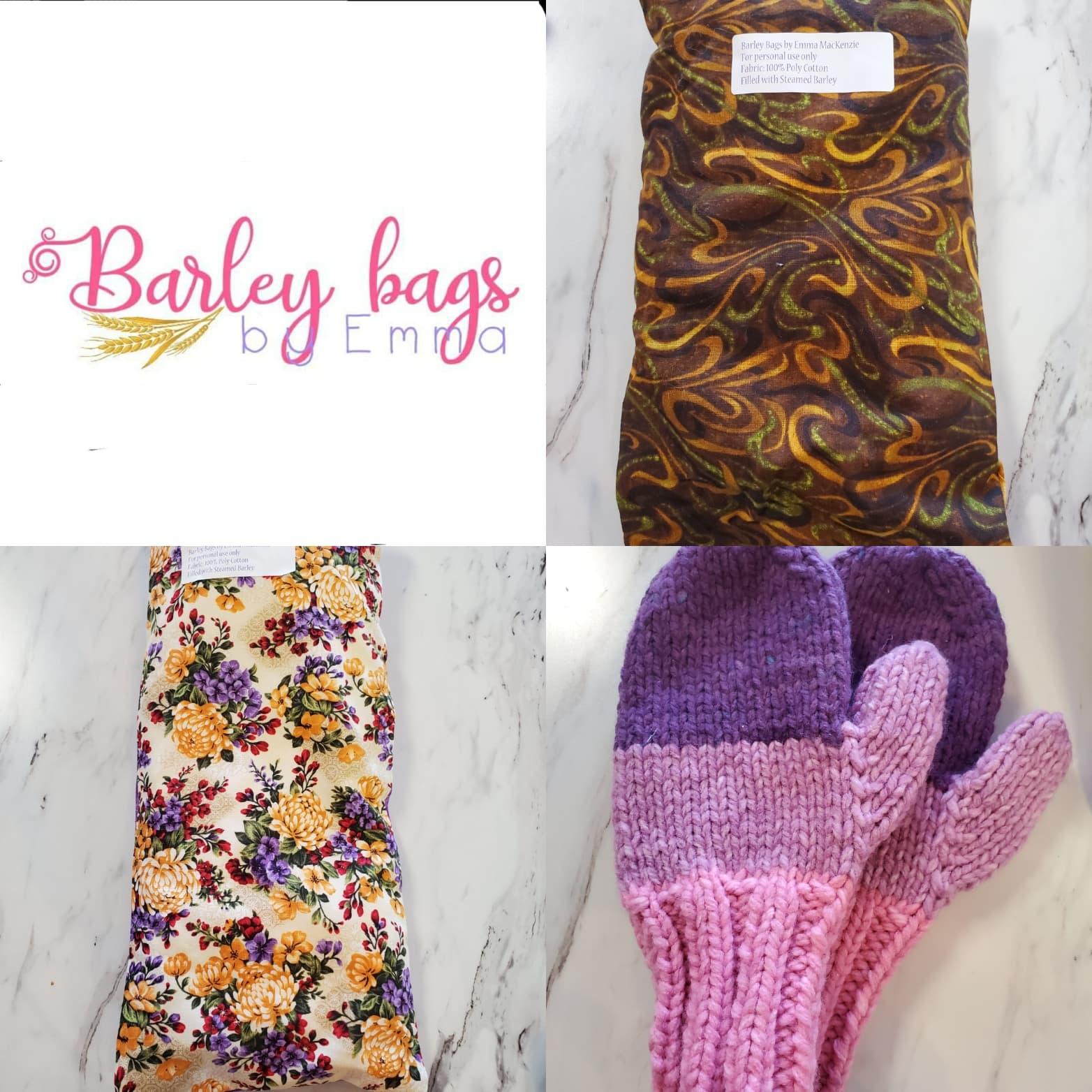 Barley Bags by Emma