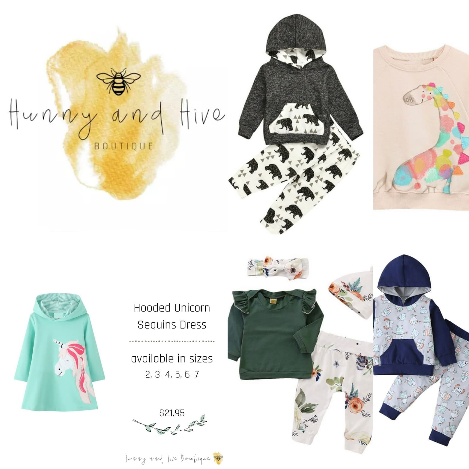 Hunny & Hive