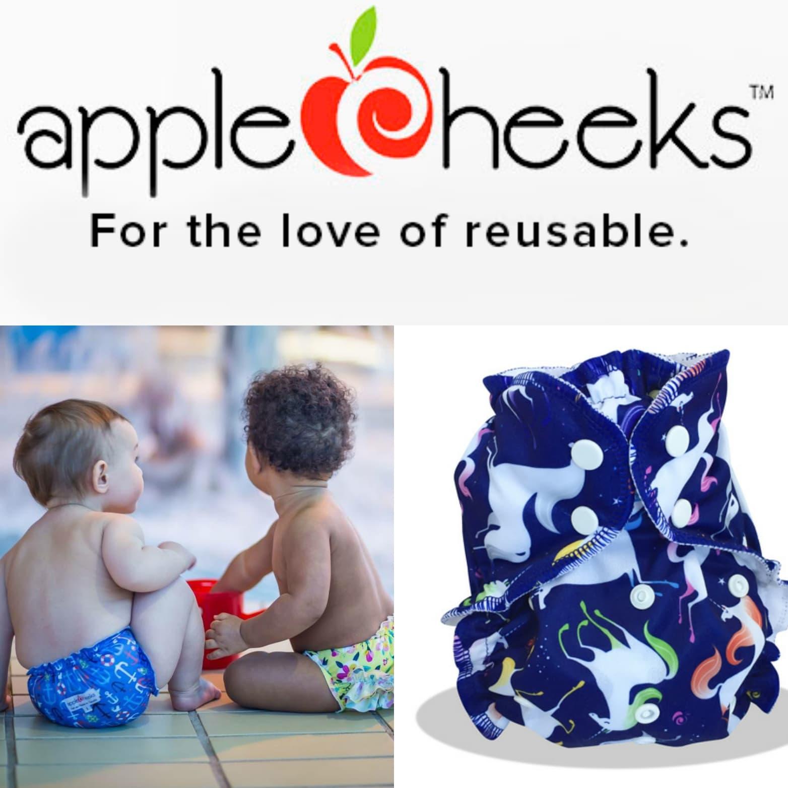 Apple Cheeks