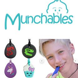Munchables