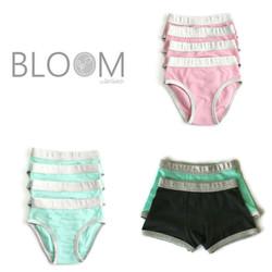 Bloom by Girl Gotch