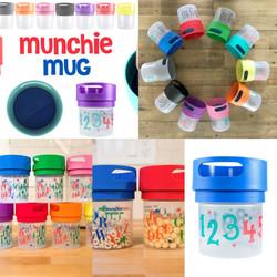 Munchie Mug