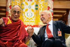 Le Dalaï-Lama en visite à Toulouse